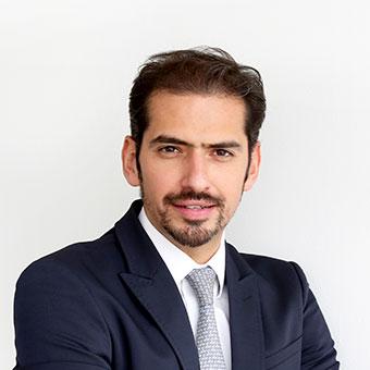Patricio Garretón