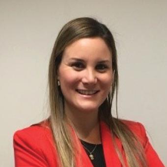 Juliana Suárez