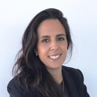 Mariana Dominguez