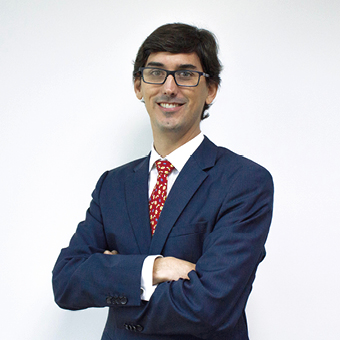 Gabriel Gonzales-Daly Pestana