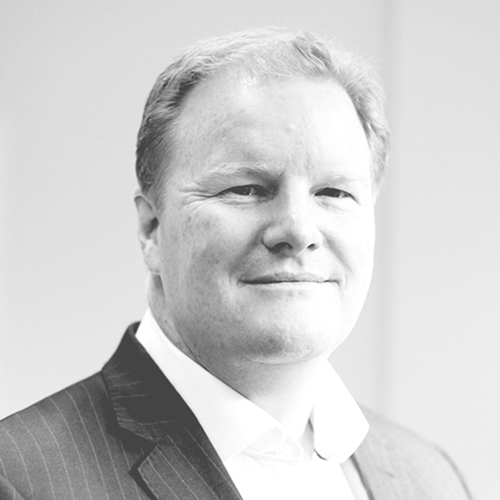 Mark Lawson-Jones, Business Director, Page Executive