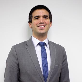 Mauricio Gotuzzo