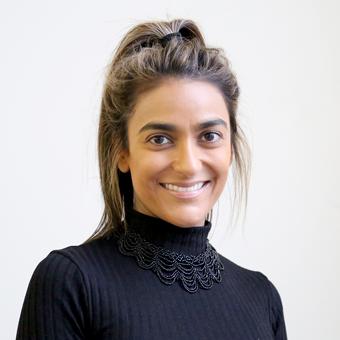 Sarah Mithani