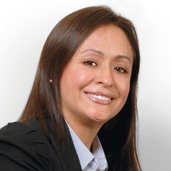 Silvana Mirian Lopez Concha