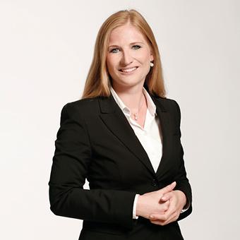 Stefanie Hoffmeister