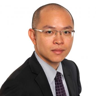 Gabriel Nam