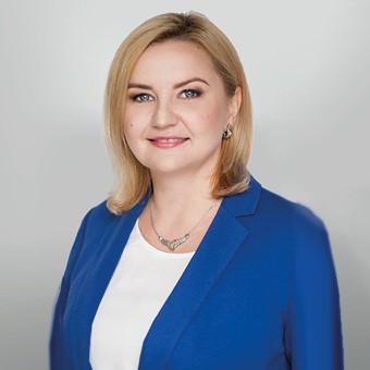 Magdalena Wojdat