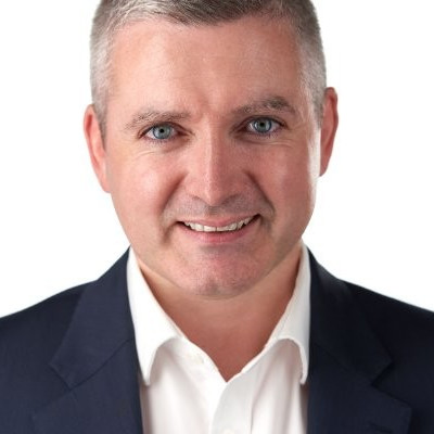 Martin O'Doherty
