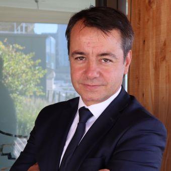 Pierre-Yves Grangier