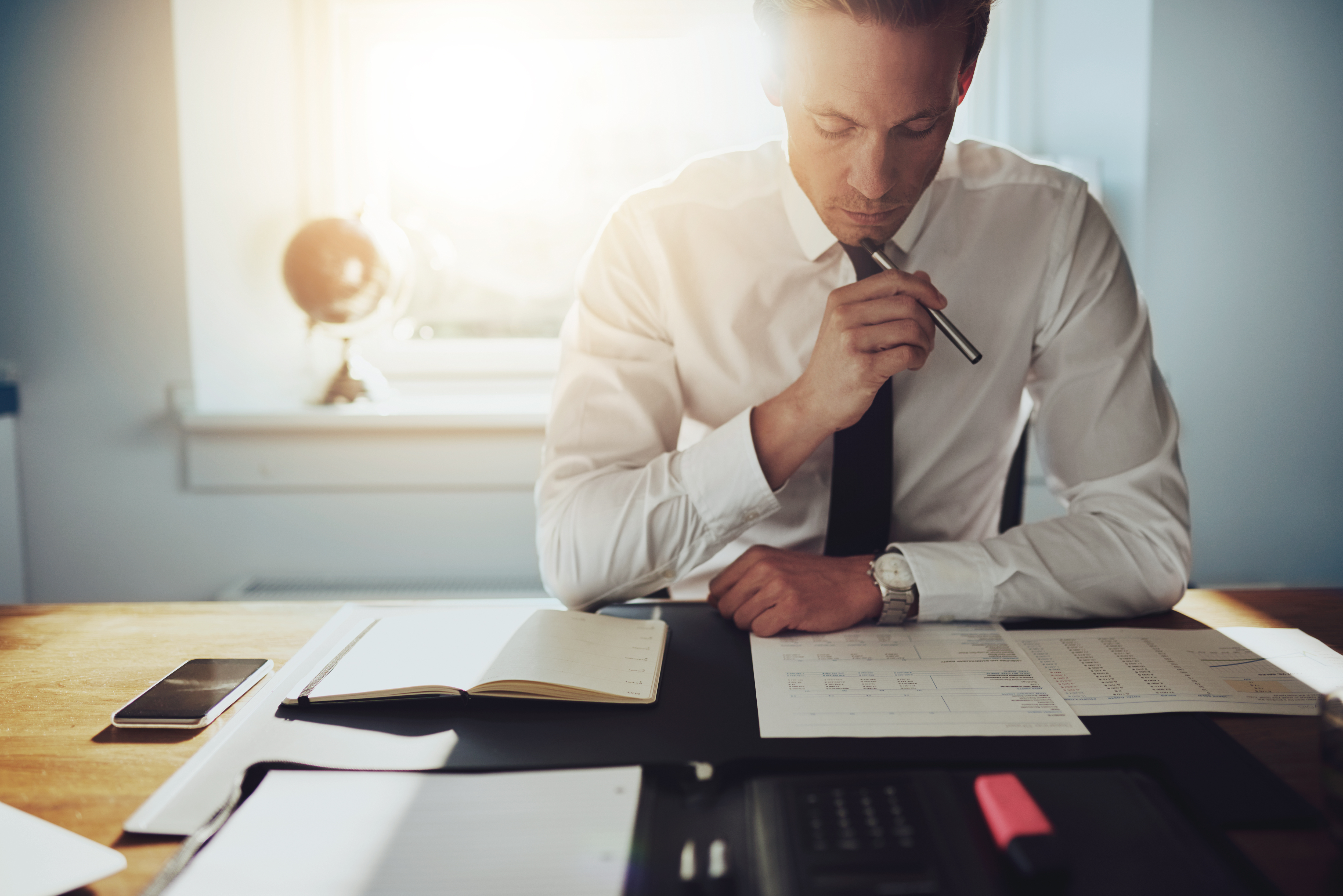 2019 Private Banking Salary Study (Spain) | Page Executive